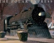 The Polar Express has arrived!