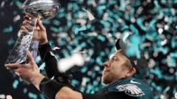 SUPER BOWL!!!!!! EAGLES WIN!!!