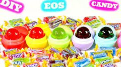 Edible EOS Lip Balm